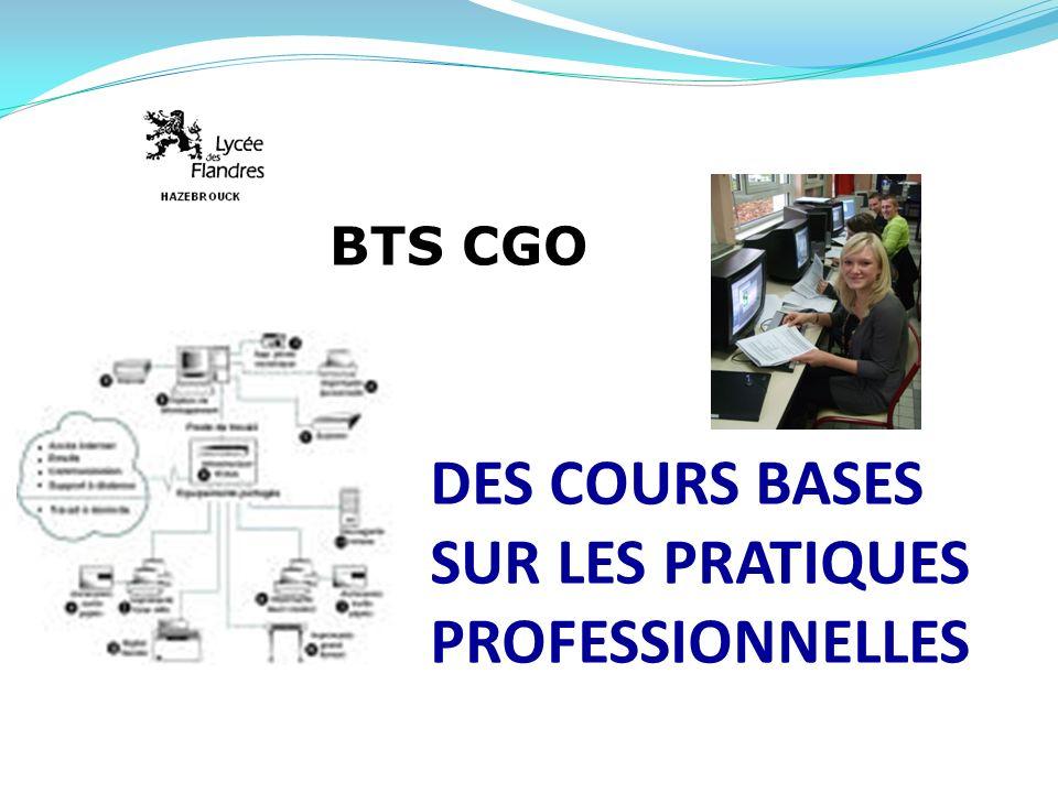 LICENCE CCA (Comptabilité, Contrôle, Audit) Aucune année perdue pour la licence ENTREE DIRECTE en 3ème année de licence L APRES BTS CGO