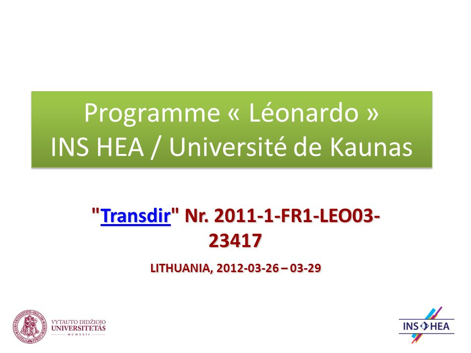 Handicap en Lituanie 267 511 - Total quantity of disabled in Lithuania: