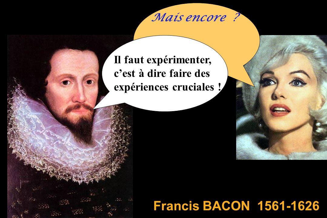 Science et Société (s)