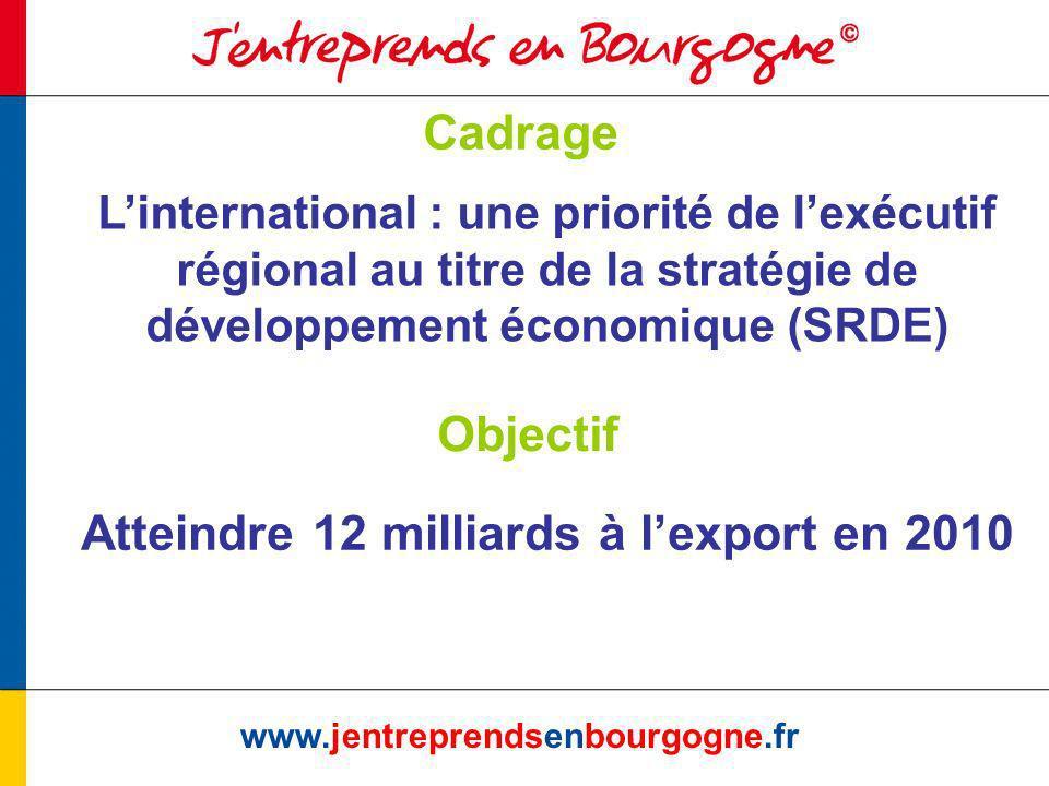 www.jentreprendsenbourgogne.fr …et de leurs programmes de rendez-vous…