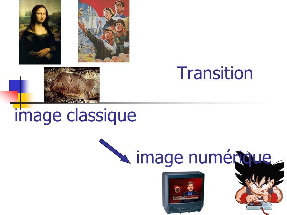 Image Numérique Quest ce quune image numérique .