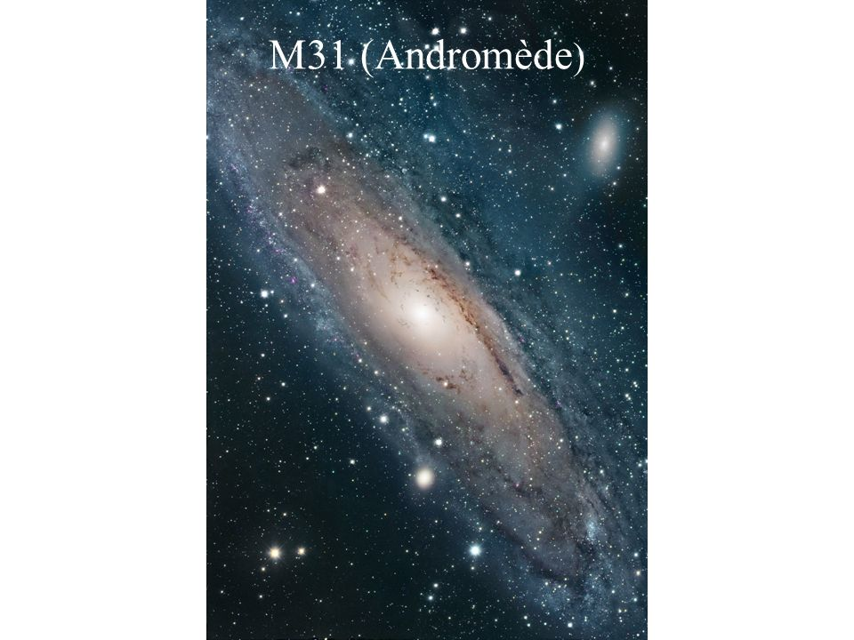 M31 (Andromède )