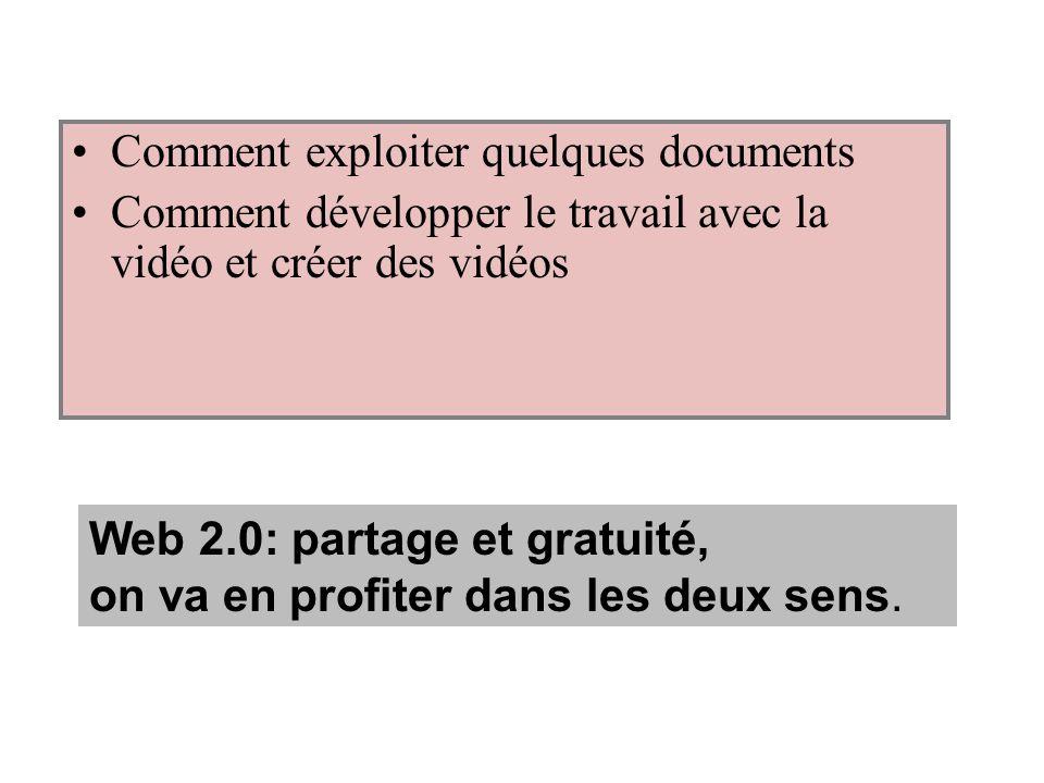 Attire lattention Tous les niveaux linguistiques Toutes les compétences Travail sur la culture francophone AVANTAGES