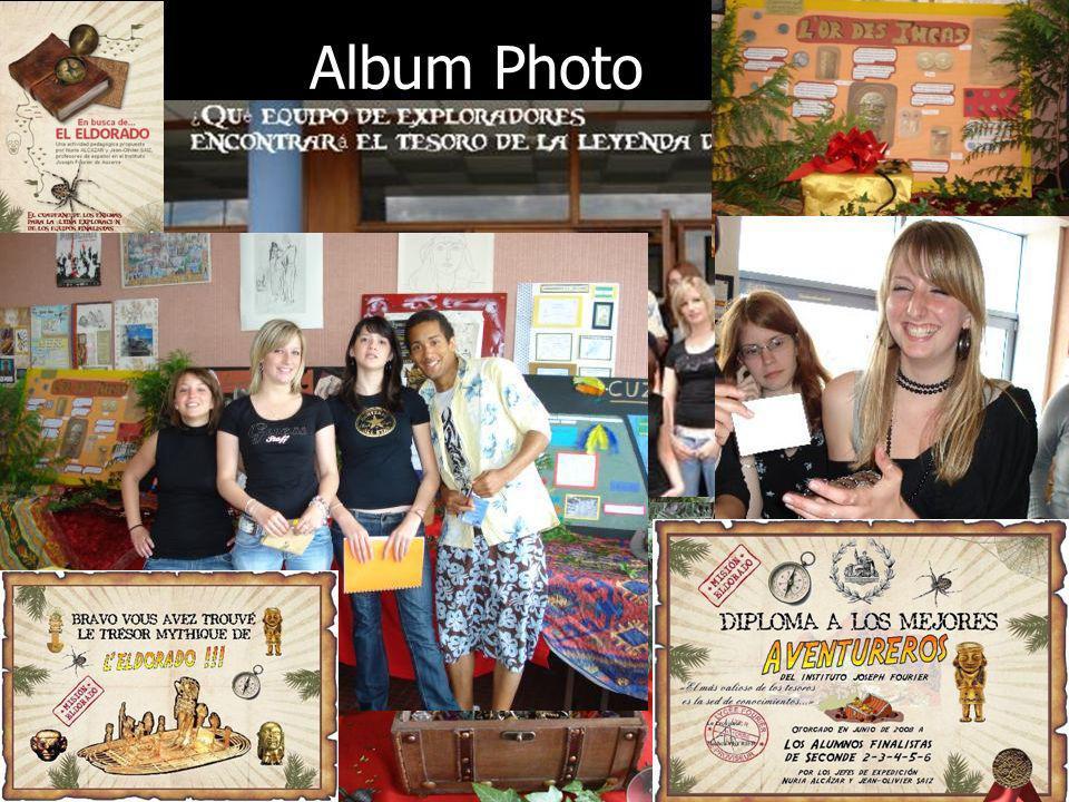 11 Album Photo