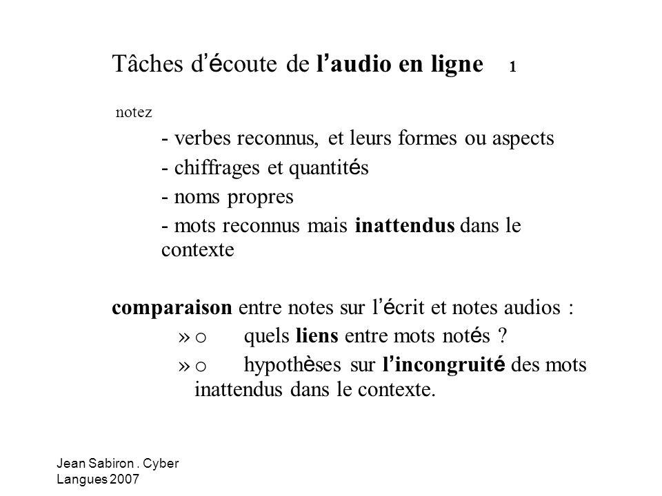 Jean Sabiron.