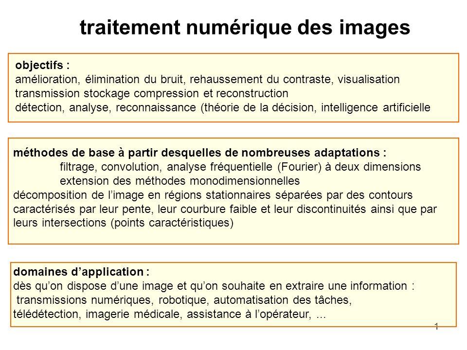 52 contours haut et bas segmentation reconnaissance des « segments » dans une base de segments mémorisés et de leurs enchaînements (modèles de markov) Abdenaim EL YACOUBI (la poste nantes) ftp://ftp.irisa.fr/local/IMADOC/lorette/elyacoubi/MOUNIM.PPT exemple de reconnaissance décriture manuscrite
