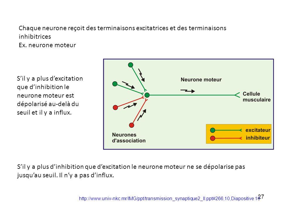 26 http://www.ipmc.cnrs.fr/~duprat/documents/coursneurophy.pdf