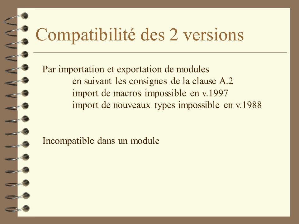 ASN.1 plus quun simple langage de spécifications