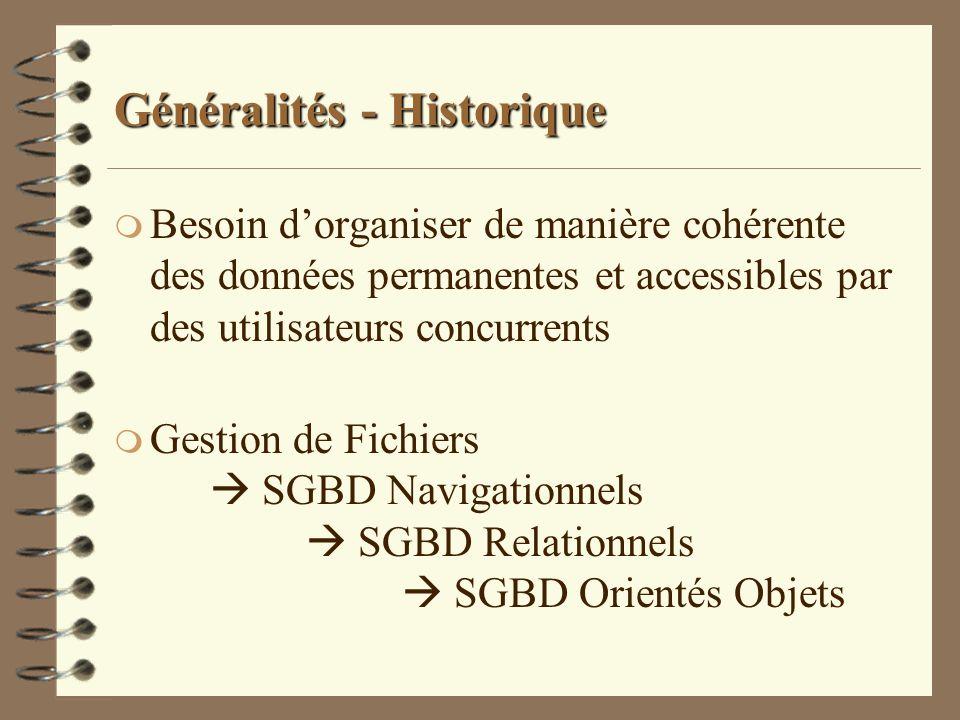 Aspects Orientés Objets m De la même manière, les classes sont organisées selon un ordre partiel, décrit par le graphe d héritage.