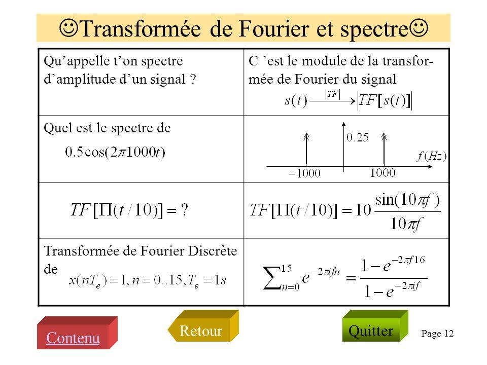Page 11 Synthétiser et simuler avec Matlab Que signifie MATLAB ? Cest « Matrix Laboratory », le laboratoire matriciel. MATLAB contient un langage inte