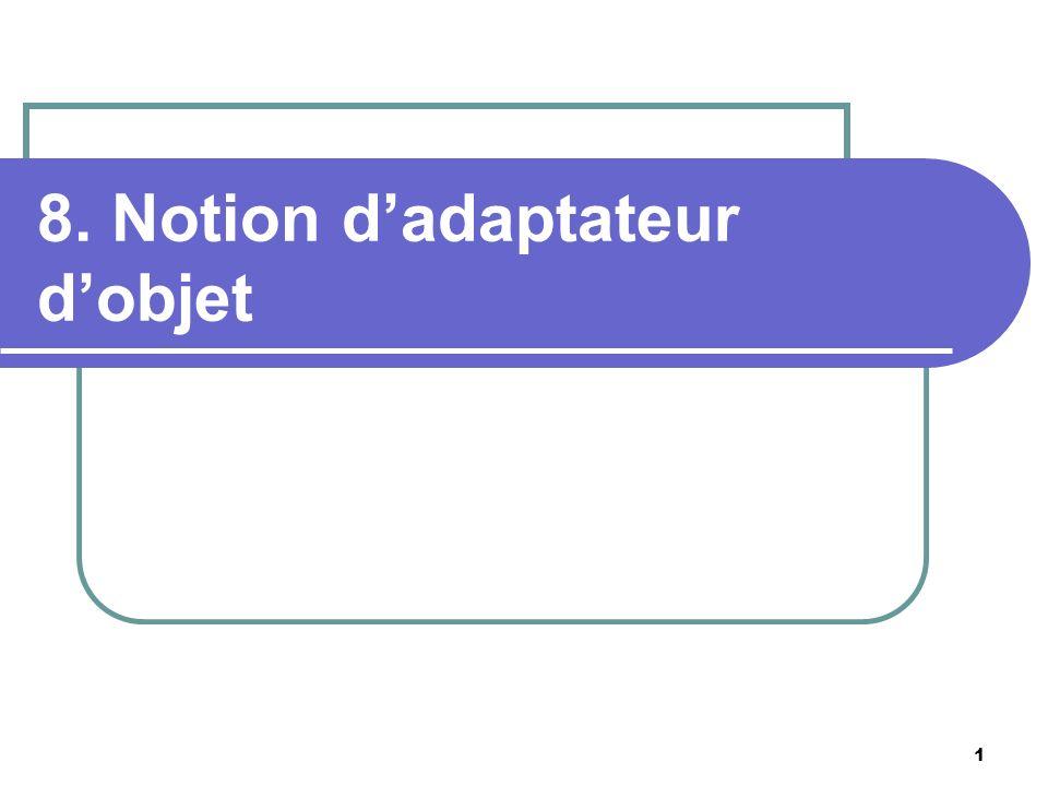 42 c 2003 - Raphaël Marvie Interactions version 10