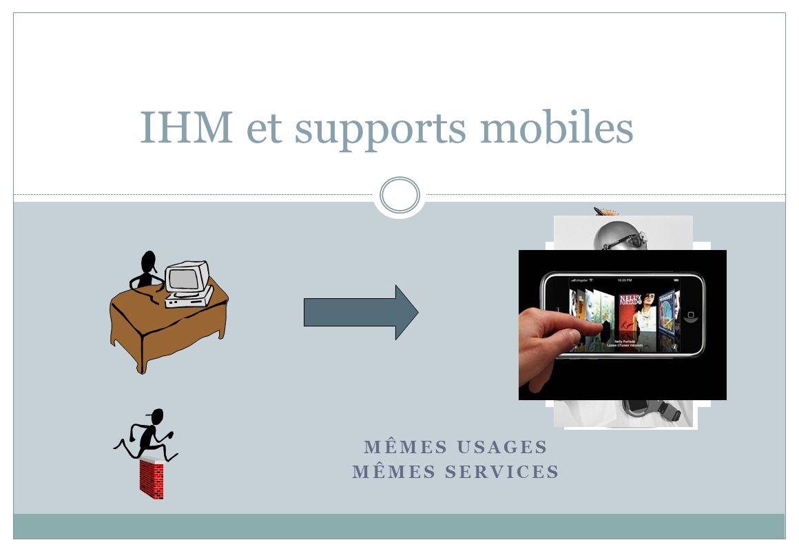 utilisateur les systèmes interactifs = une hiérarchie d agents.