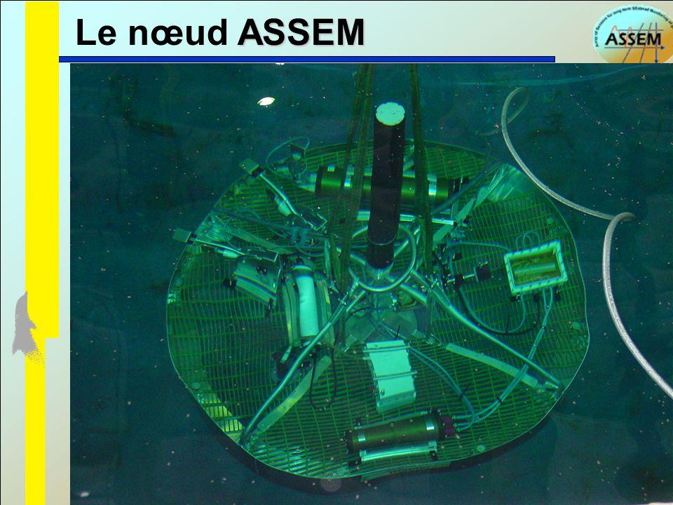 ASSEM Le nœud ASSEM