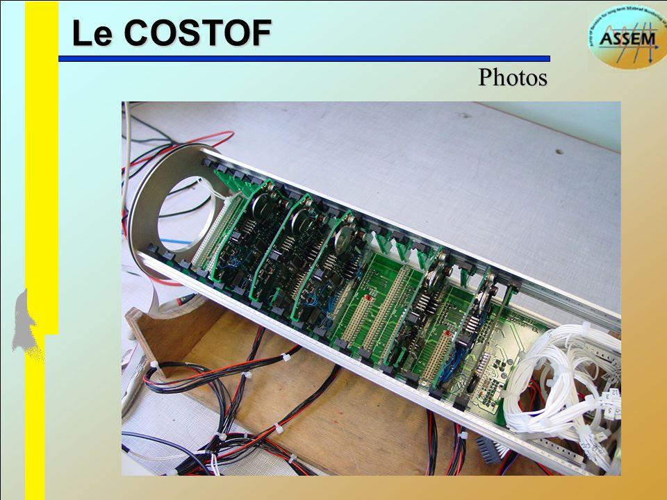 Le COSTOF Photos