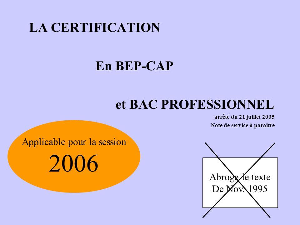 Les Journées De lInspection en Lycées Professionnels Cluses 3/11/05, Vizille le4/11/05, Romans le7/11/05 « la nouvelle certification en Lycées Professionnels »