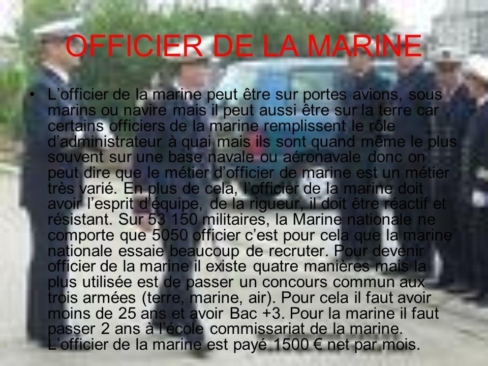 GENDARME Le gendarme est chargé dassurer la sécurité du territoire et la sécurité routière.