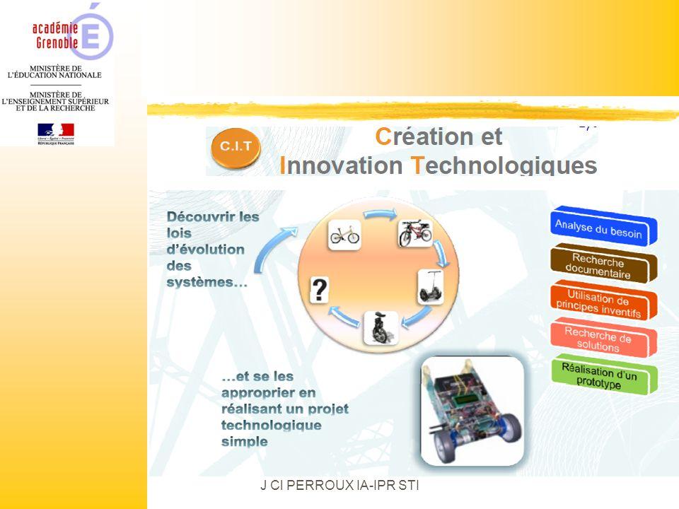 J Cl PERROUX IA-IPR STI
