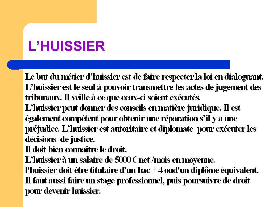 LHUISSIER
