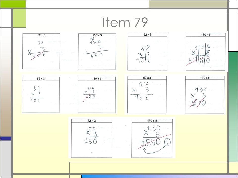 Les tables de multiplication Leur donner du sens, une nécessité .