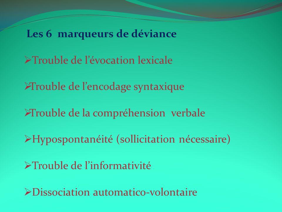 Prévalence La dysphasie touche environ 1% des enfants dune classe dâge.