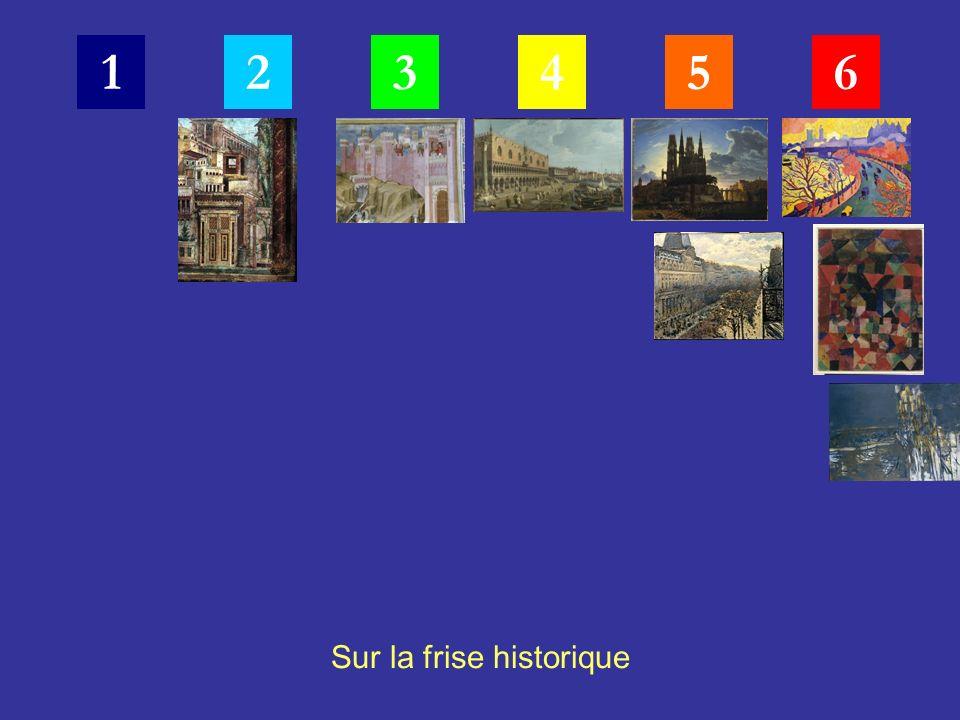 124563 Sur la frise historique