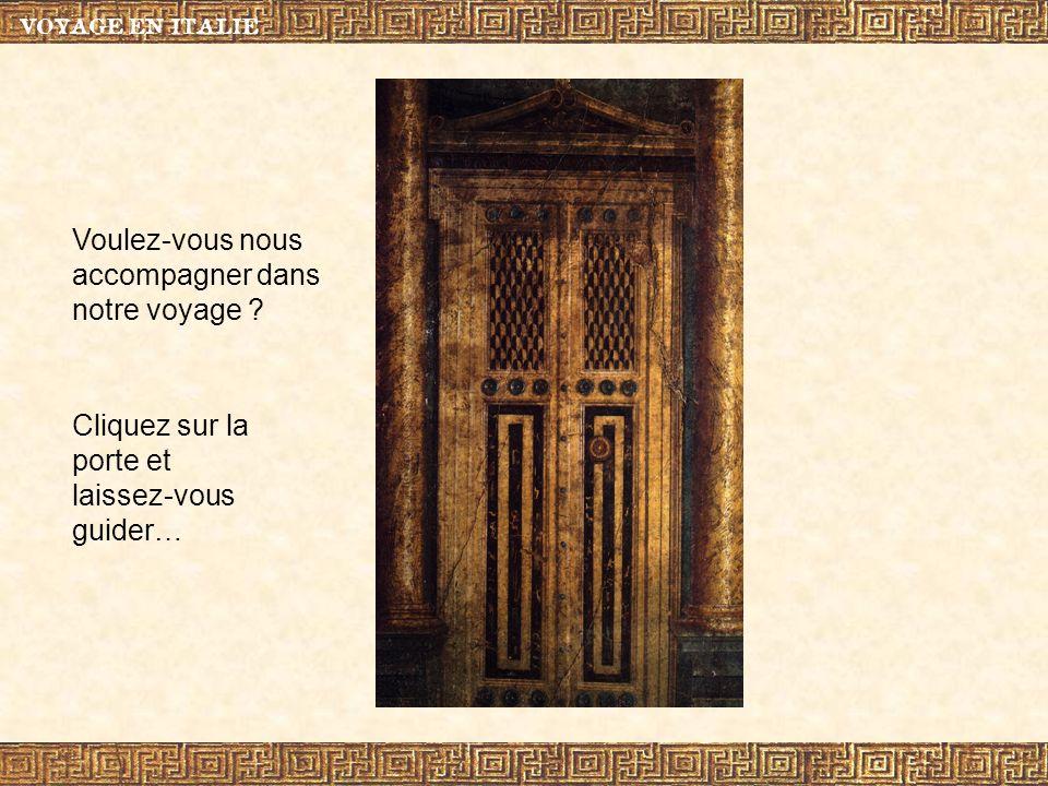 Le temple a été construit en 141 avant J.C.