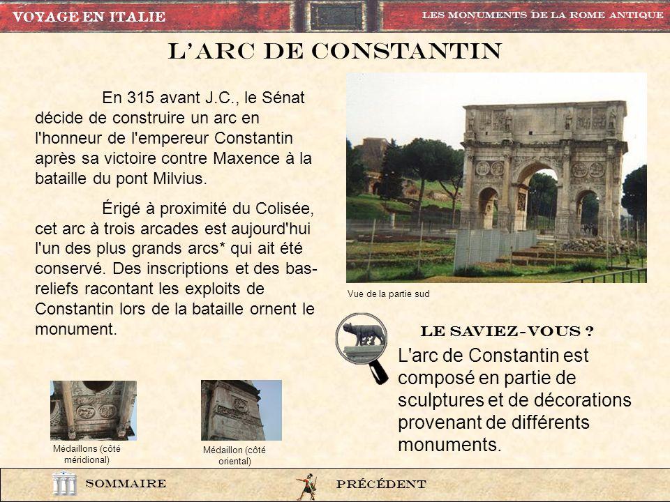 LAra Pacis Augustae a été érigé à Rome en bordure du Campus Martius (le champ de Mars). Cet autel monumental*, tout en marbre, a été inauguré en 9 ava