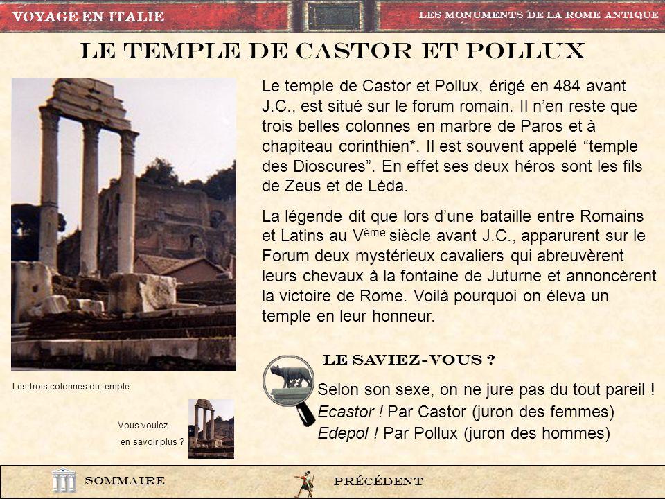 lexi10 La curie César fut assassiné non pas sur les marches de ce bâtiment mais sur celles de la Curie de Pompée située sur le Champ de Mars. PrÉcÉden