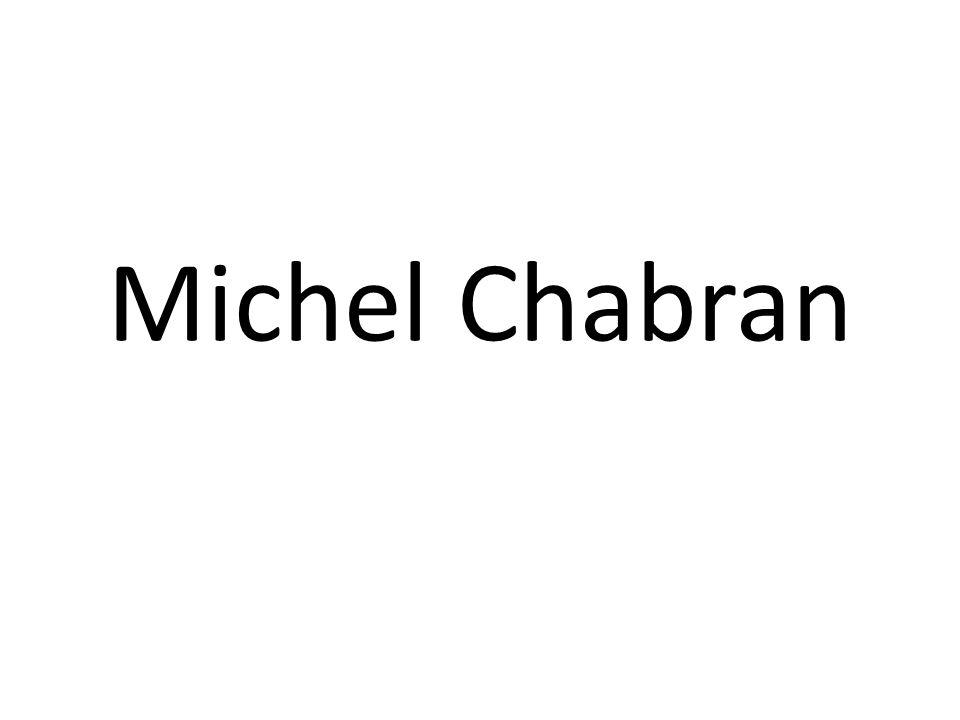 Michel Chabran
