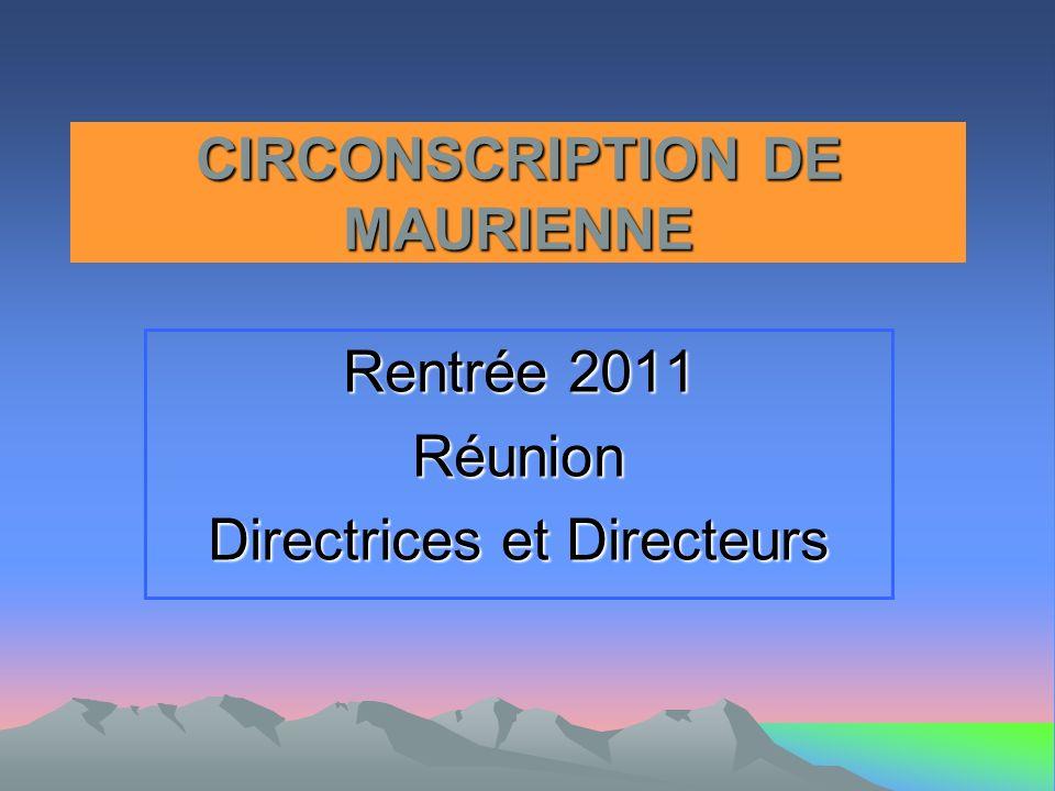 ÉQUIPE DE CIRCONSCRIPTION R.A.S.E.D.3 Psychologues, 5 Maîtresses E, 1 Maîtresse G I.E.N.