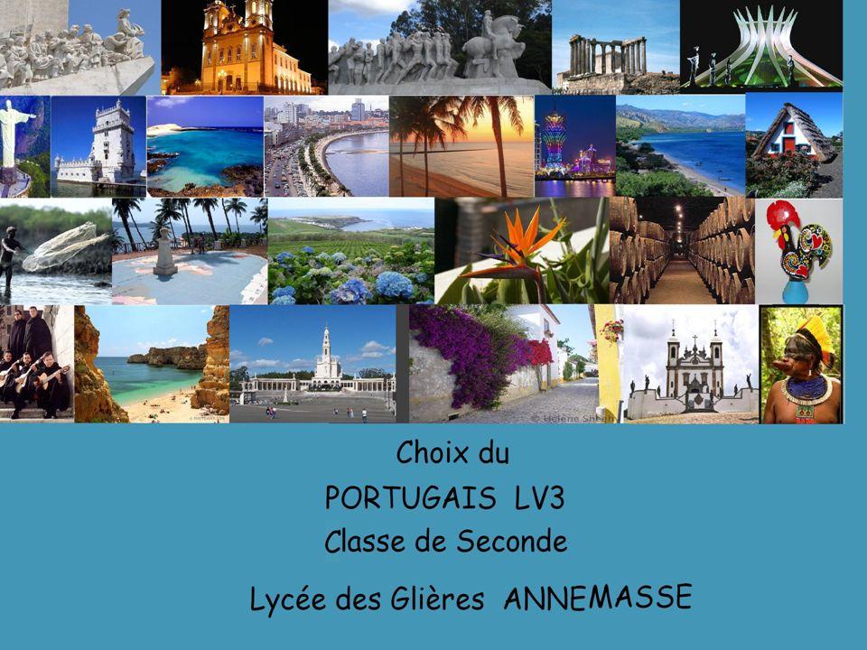 Pourquoi choisir le Portugais LV3 en seconde.