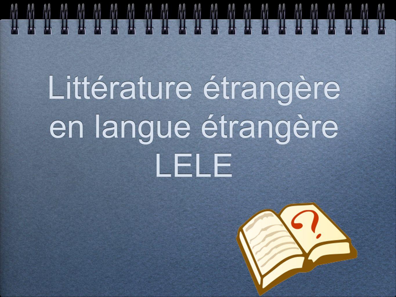 LES OBJECTIFS DE LA DISCIPLINE Développer le goût de lire et augmenter lexposition de lélève à la langue en lui donnant accès à un certain niveau dabstraction et de subtilité.