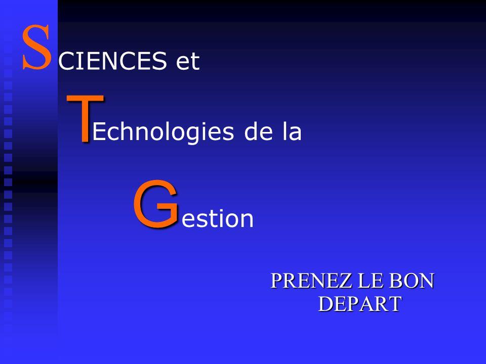 FILIERES TECHNOLOGIQUES PREMIÈRES/TERMINALES STG PREMIÈRES/TERMINALES STG PREMIÈRE/TERMINALE ST2S PREMIÈRE/TERMINALE ST2S