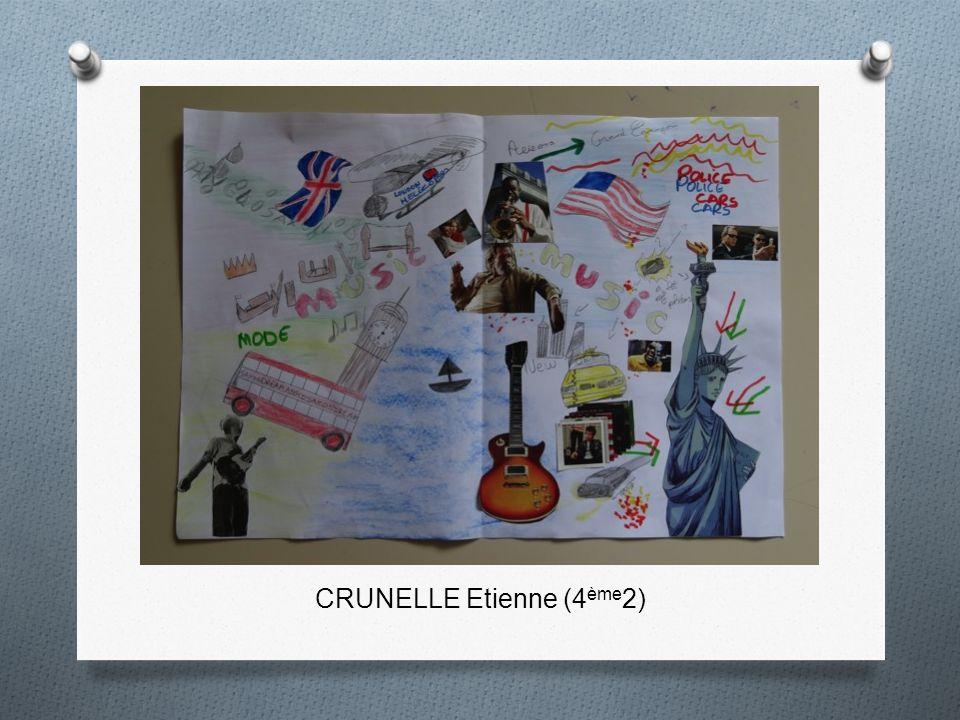CRUNELLE Etienne (4 ème 2)