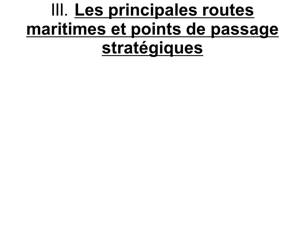 La ligne « AEX 1 » (fréquence hebdomadaire) (Connexion possible à Port Kelang avec le lignes « FAL, NCX, MEX, SUPER GALEX et WAX II Source: http://www.cma- cgm.com/fr/eBusiness/Schedules/LineSer vices/ServiceSheet.aspx?ServiceCode=C SE Canal de Suez Olivier Ramirès, Enseigner la mondialisation, 26/02/09.