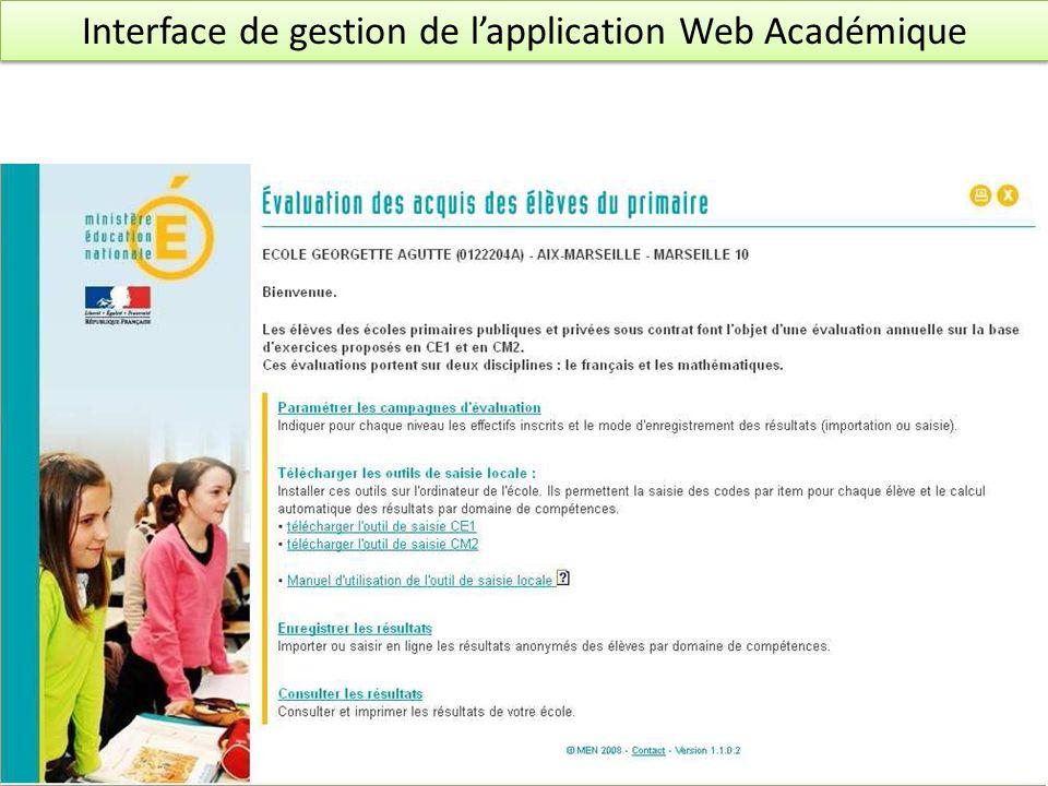 Accès à lapplication Web académique Le directeur décole se connecte à lapplication à ladresse URL https://si1d.acgrenoble.fr/accueil/ Comme pour accéd