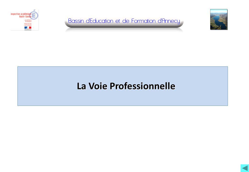 Loffre du lycée Baudelaire en 2nde 1.