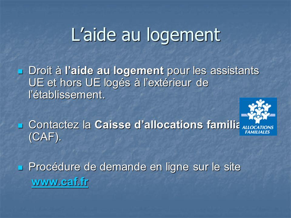 Informations complémentaires … Si vous le souhaitez : - Assurance Complémentaire Santé - Assurance Complémentaire Santé = Mutuelle Prélèvement direct