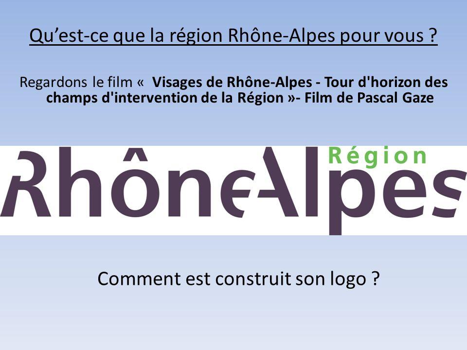 Doc 1 - La région Rhône-Alpes dans lUnion européenne 100 km Canaries Açores 100 km 20 km Madère 20 km Réunion 100 km Guyane 20 km Martinique 20 km 600 km N OCEAN ATLANTIQUE MER MEDITERRANEE MER DU NORD © HISTGEOGRAPHIE.COM Source: Eurostat Guadeloupe 3 Mayotte Situer la région Rhône-Alpes à léchelle européenne ETUDE DE CAS: La région Rhône-Alpes HISTGEOGRAPHIE.COM
