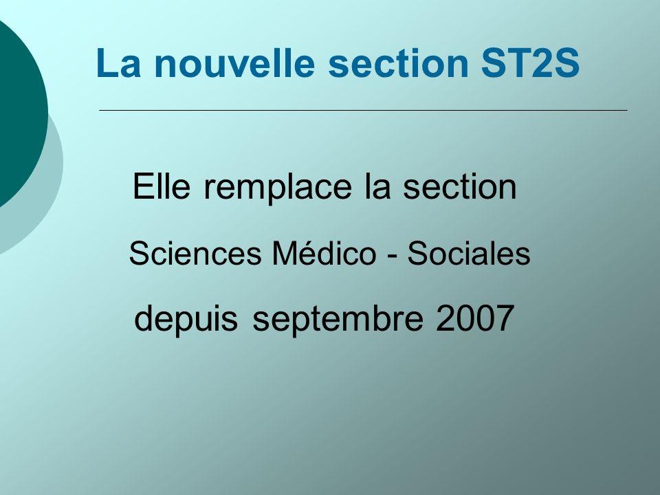 Si vous êtes intéressé(e) par les questions médico-sociales et que vous souhaitez poursuivre des études dans le supérieur en vue demploi dans les secteurs paramédical et social