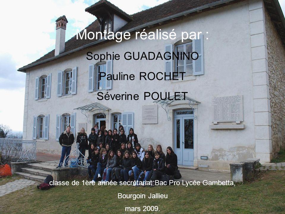 Sources : Images extraites du site officiel dIzieu www.izieu.alma.fr Google images Photos prises à Izieu et Mémorial de la Shoah à Paris