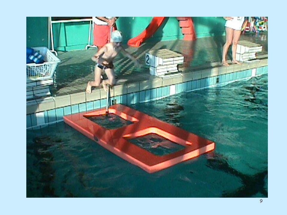 10 Maternelle Adapter ses déplacements à différents types denvironnements: se déplacer dans un milieu instable (ex: eau…) Activités aquatiques (en piscine) : partout où ce sera possible, les activités de natation seront proposées aux enfants de grande section, sous la forme de modules dapprentissage dun minimum de dix séances.