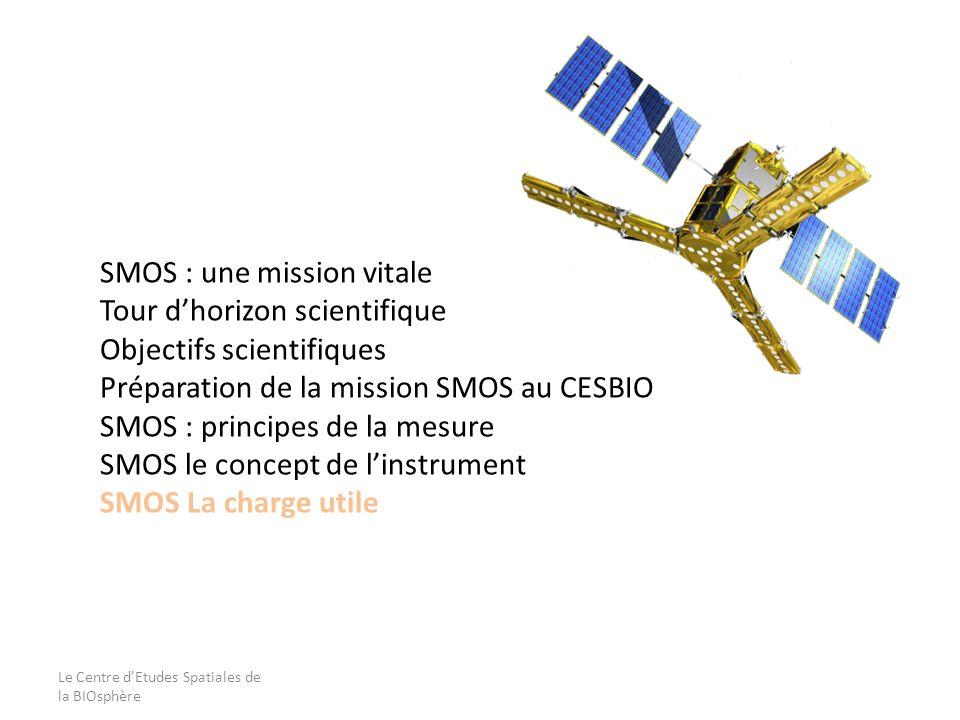Le Centre dEtudes Spatiales de la BIOsphère La plate-forme de type PROTEUS (Plate-forme Reconfigurable pour l Observation, les Télécommunications et les Usages scientifiques) a été développée par l agence spatiale française CNES (Centre national d études spatiales) et Alcatel Alenia Space.
