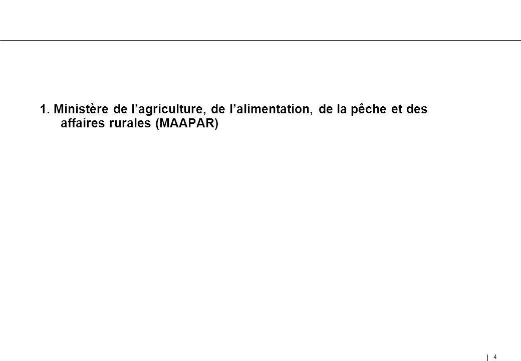 45 16.Ministère de la santé et de la protection sociale (MSPS)