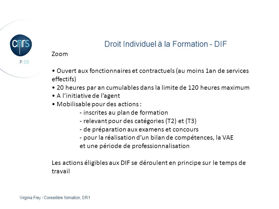 Virginia Frey l Conseillère formation, DR1 1 I Titre de chapitre : Xoxoxoxoxoxoxoxo xoxoxoxoxoxoxo 1.1 I Sous-titre : Xoxoxoxoxoxoxoxoxoxoxo Xoxoxoxox