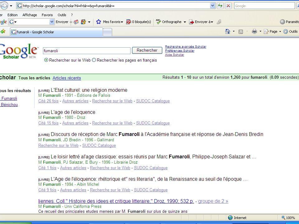 13 septembre 2007 abes agence bibliographique de lenseignement supérieur