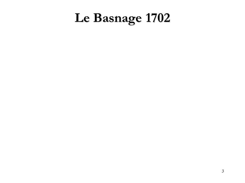 13 Conclusion Travail sur une maquette de 350 articles saisis manuellement (350 premiers articles de la lettre D).