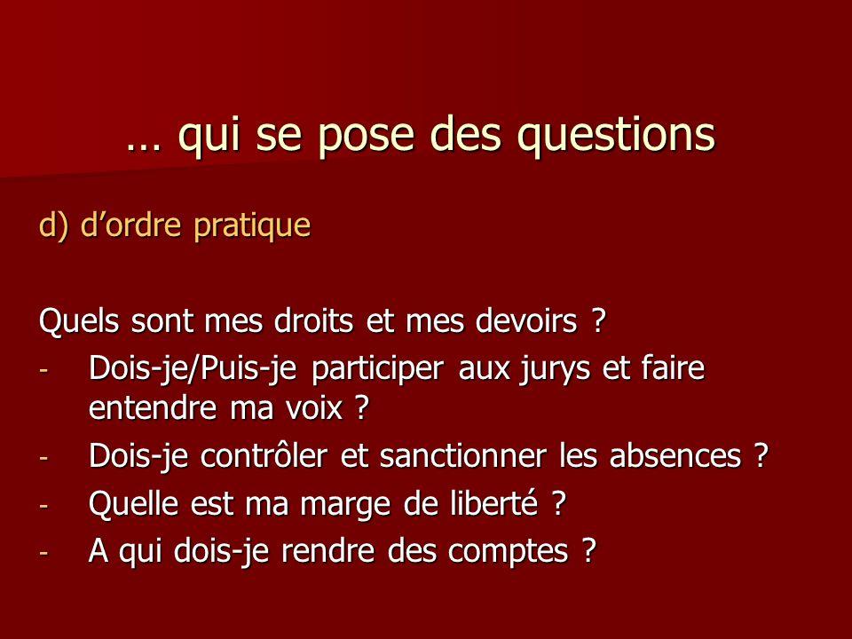 II. Les grands axes de la formation du CIES de Grenoble Directeur : Didier Retour