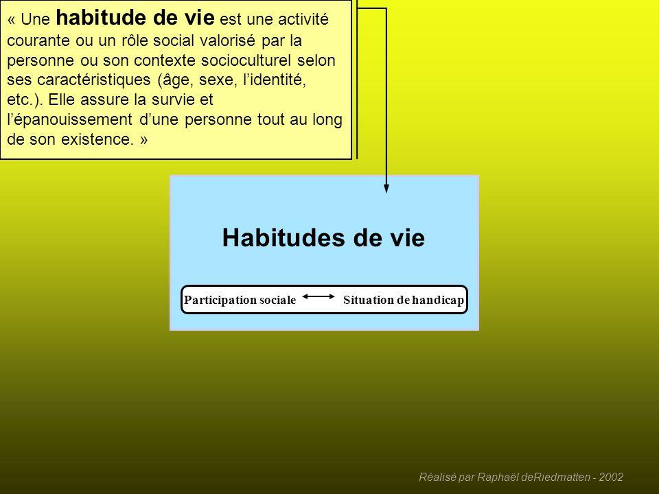 Réalisé par Raphaël deRiedmatten - 2002 Les facteurs environnementaux 1 - Les facteurs sociaux 1.1 - Facteurs politico-économiques 1.2 - Facteurs soci