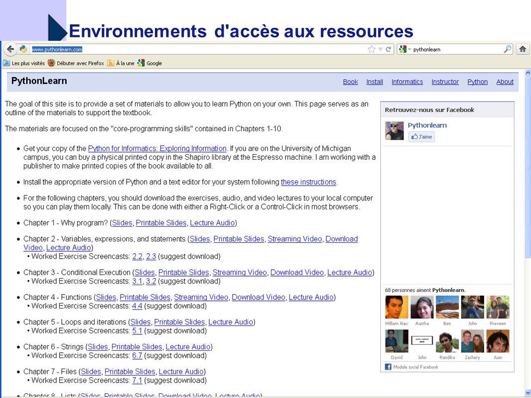 4 / 2021/02/2012Mahdi Miled Graphe pour Python : Édition et navigation (présenté par Christophe Reffay) Journée apprentissage de la programmation Envi